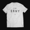 Tshirt Dany 1